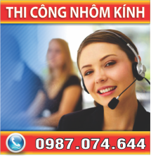 Hotline làm nhôm kính thành phát